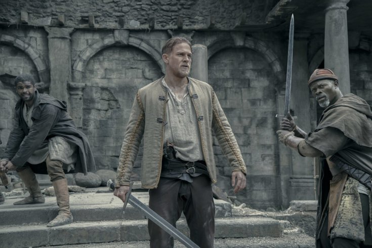 King Arthur 4