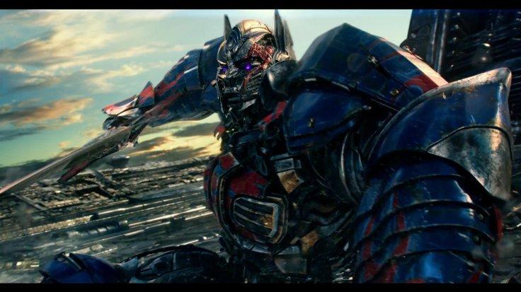 TransformersTLK2