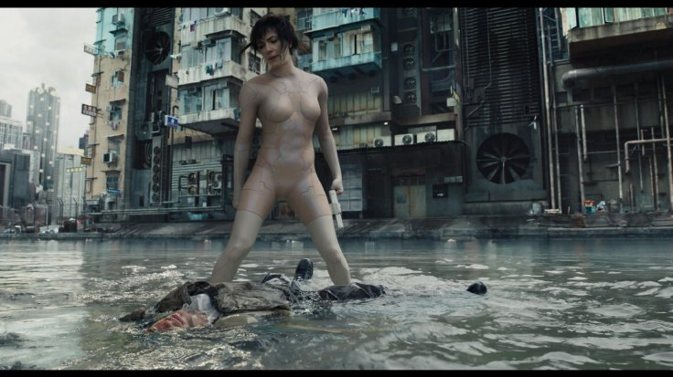 Ghost in the Shell4