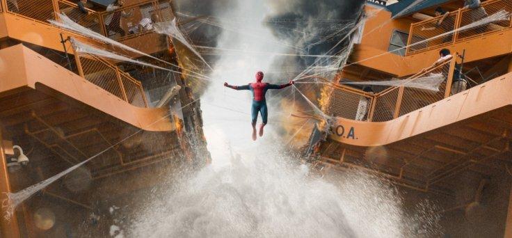 Spider-Man Homecoming1