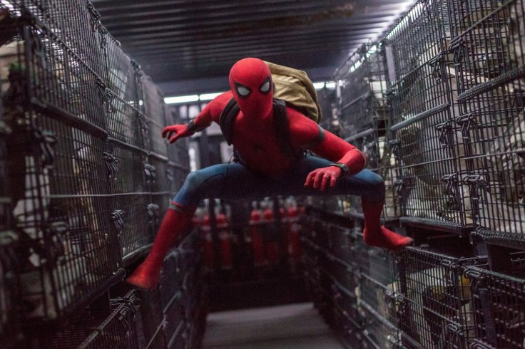 Spider-Man Homecoming9
