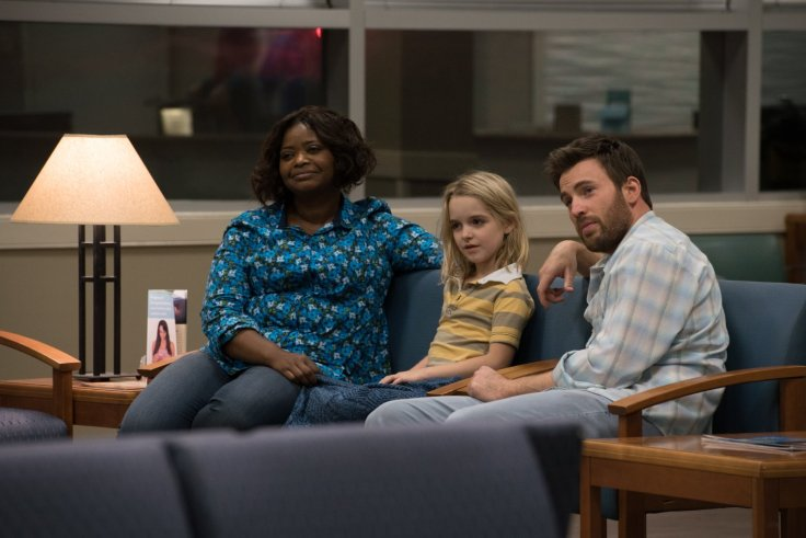 Gifted-Chris-Evans-Octavia-Spencer-Grace