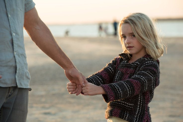 Gifted-McKenna-Grace