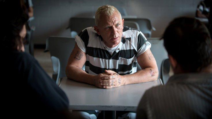 Logan Lucky - Daniel Craig