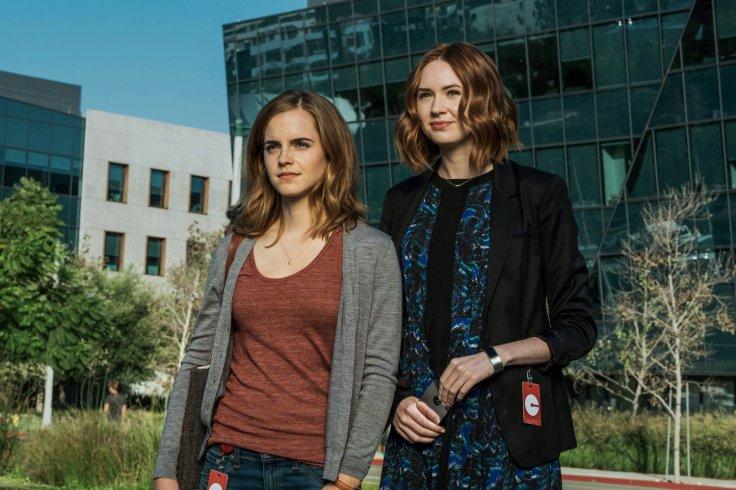 The-Circle-Emma-Watson-Karen-Gillan