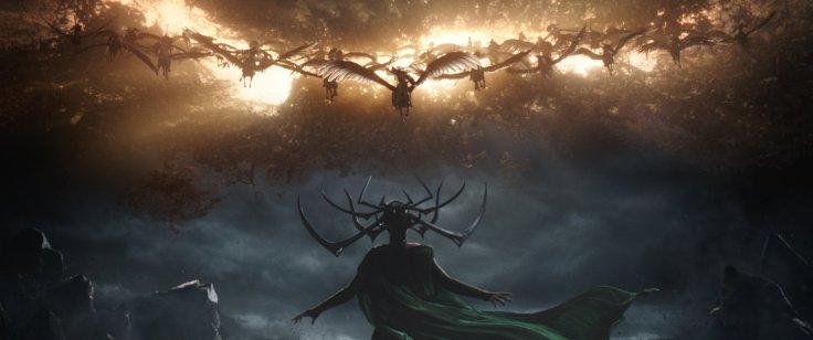 Thor-Ragnarok-The-Valkyrie