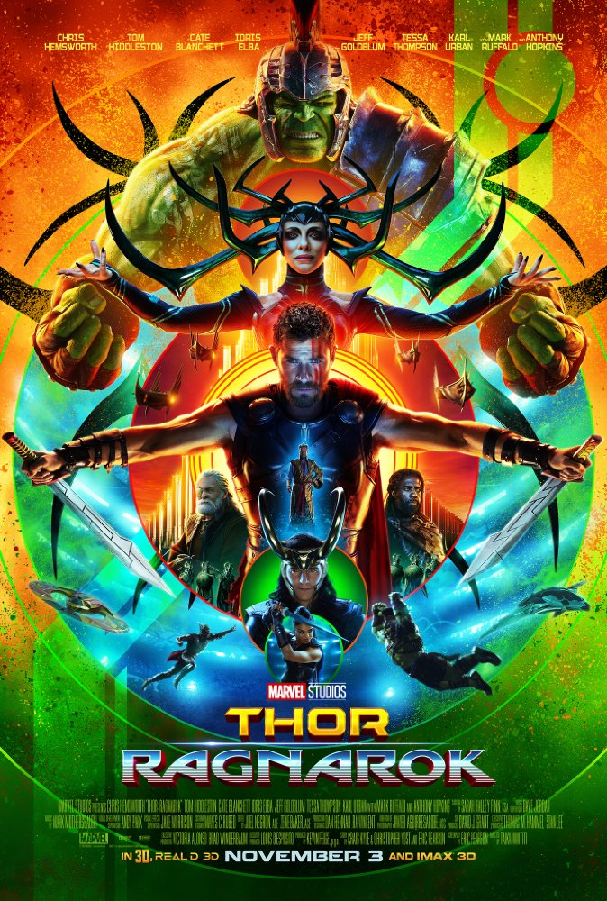Thor-Ragnarok-