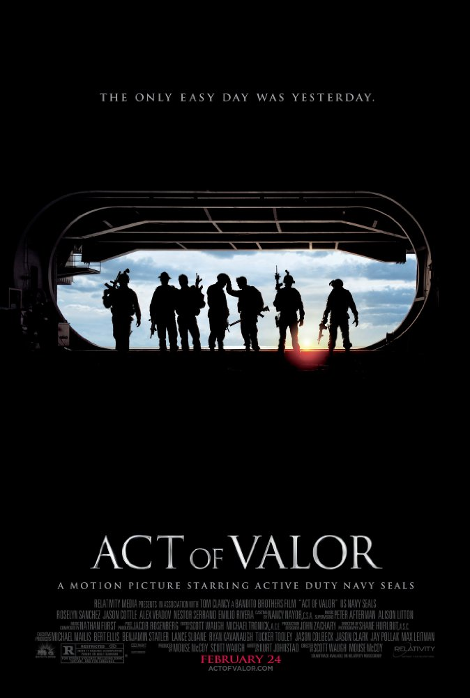 Act of Valor2