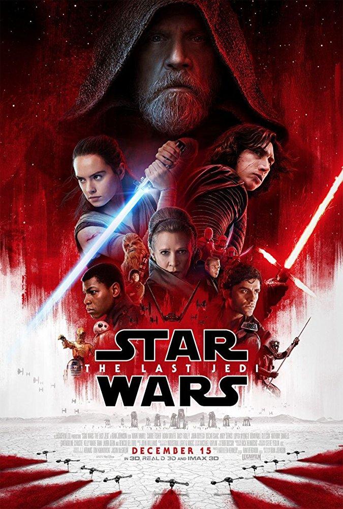 The Last Jedi1